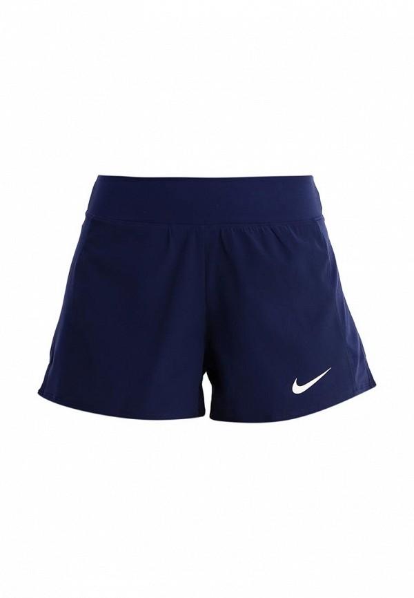 Шорты спортивные Nike Nike NI464EWRZC63 шорты спортивные nike nike ni464emaabo9