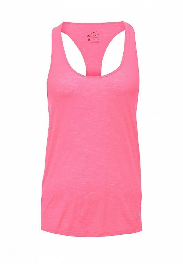 Майка спортивная Nike Nike NI464EWRZC87 футболка спортивная nike nike ni464ewcmlg5
