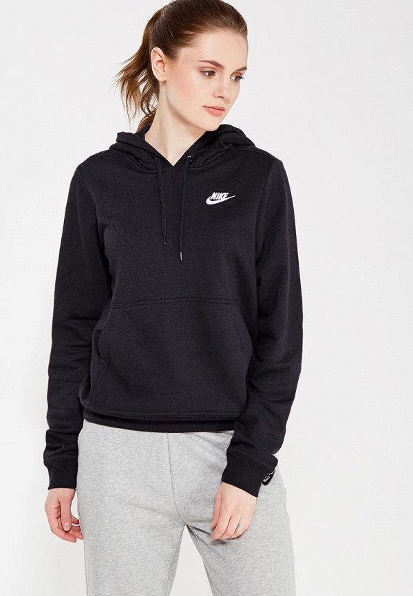 Худи Nike Nike NI464EWUGV88 худи