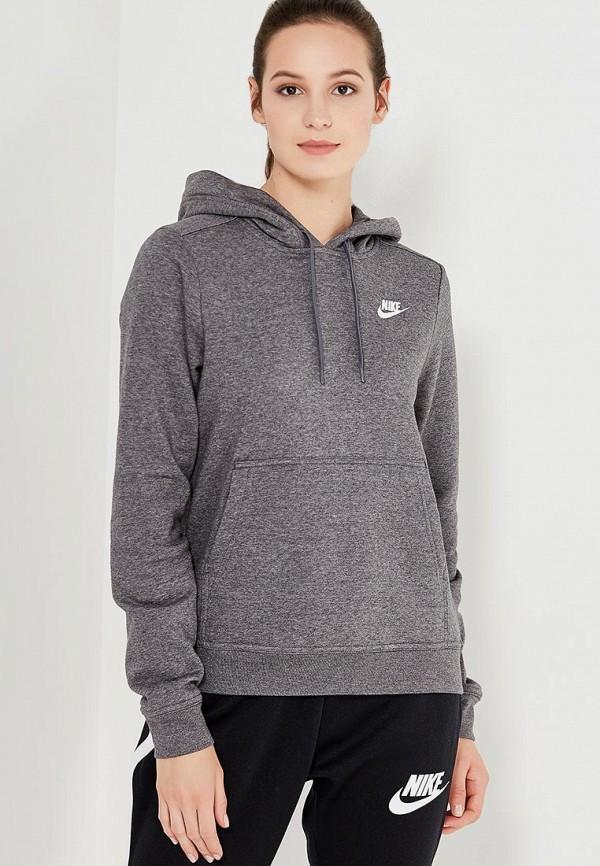 Худи Nike Nike NI464EWUGV89 худи print bar fall out boy