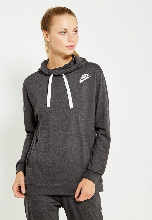 Худи Nike Nike NI464EWUGY35 худи print bar cs go asiimov black