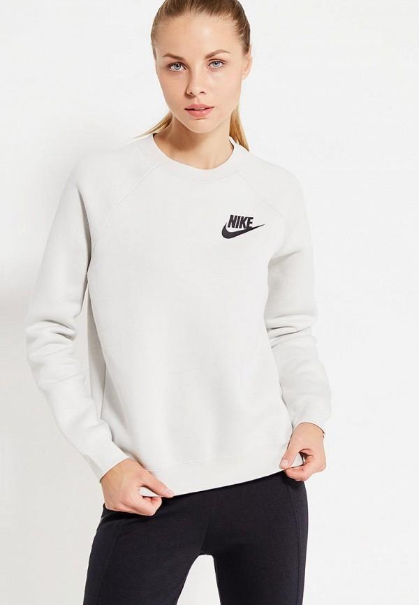 купить Свитшот Nike Nike NI464EWUGY70 по цене 2790 рублей