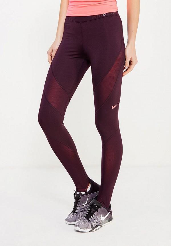 Тайтсы Nike Nike NI464EWUHC67 тайтсы nike nike ni464ewaagf8