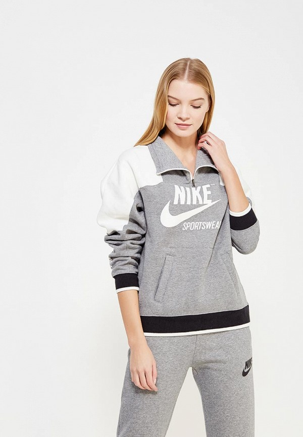 Олимпийка Nike Nike NI464EWUHC83 fingerband nike nknmn04010sm