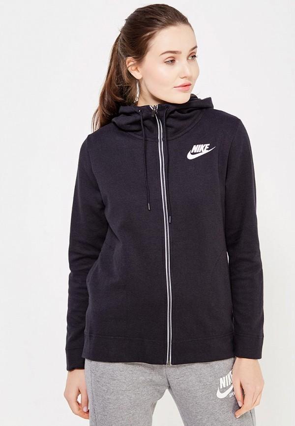 Толстовка Nike Nike NI464EWUHD15