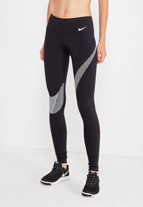 Тайтсы Nike Nike NI464EWUHD62 тайтсы nike nike ni464ewuhe51