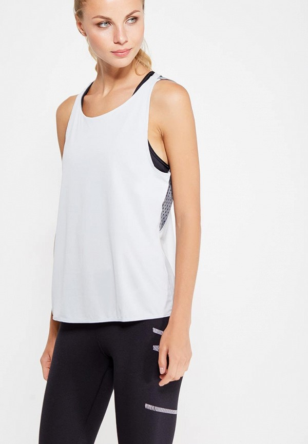 Майка спортивная Nike Nike NI464EWUHD84 майка спортивная nike nike ni464ewbwjn5