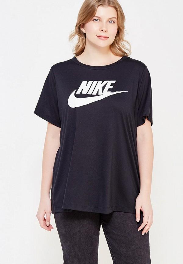 Футболка Nike Nike NI464EWUHE67 fingerband nike nknmn04010sm