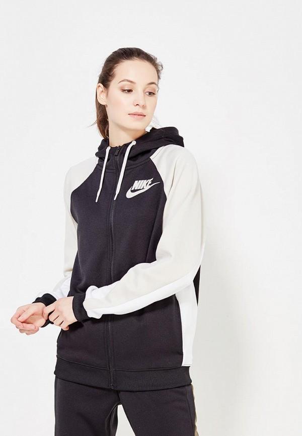Толстовка Nike Nike NI464EWUHE83