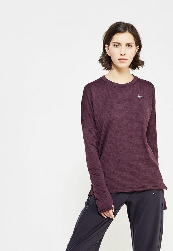 Лонгслив спортивный Nike Nike NI464EWUHE97 цены онлайн