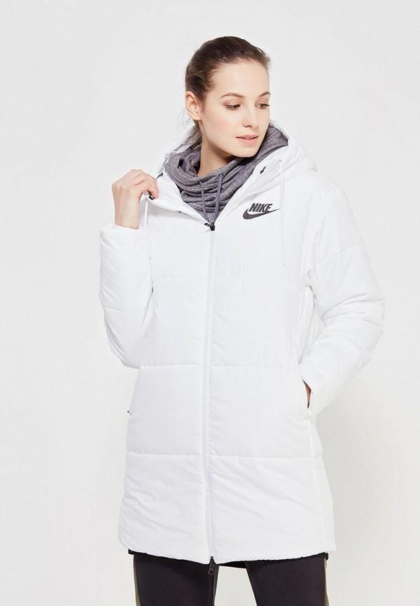 Куртка утепленная Nike Nike NI464EWUHF05 шапка nike nike ni464cubwcx7