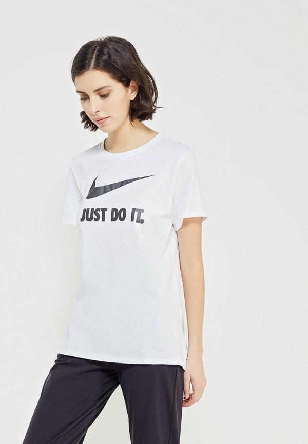 Футболка Nike Nike NI464EWUHF06 футболка компрессионная nike nike ni464emugu47