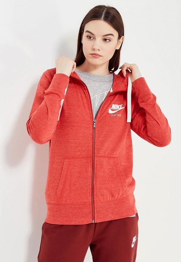 Толстовка Nike Nike NI464EWUHF51