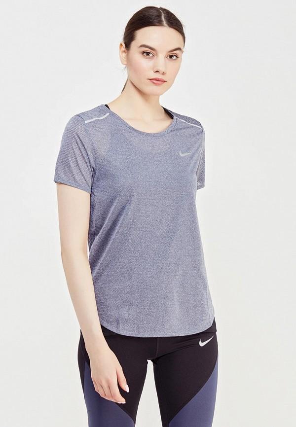 Футболка спортивная Nike Nike NI464EWUHF69 футболка спортивная nike nike ni464egabav8