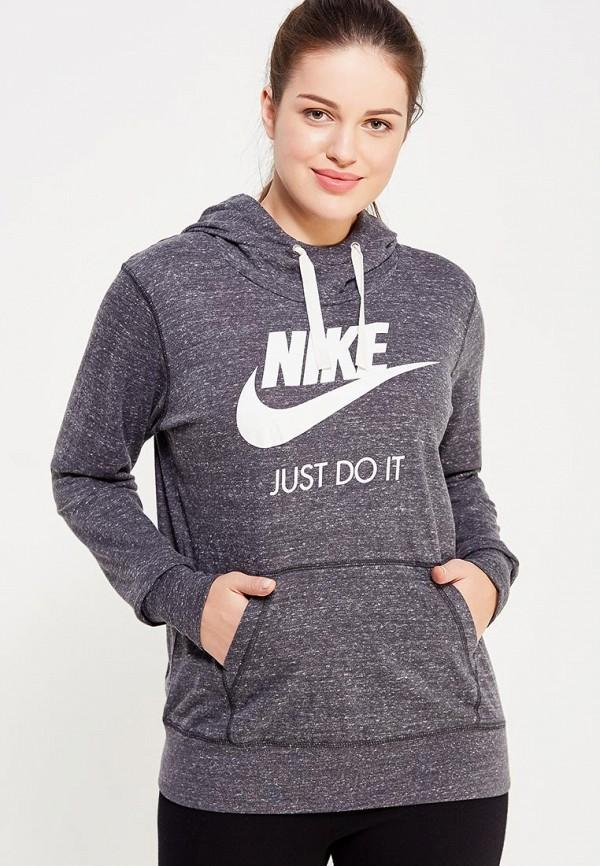 Толстовка Nike Nike NI464EWUHG42 толстовка nike nike ni464embwhd7