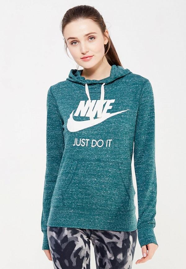 Худи Nike Nike NI464EWUHG43 худи print bar сид уилсон