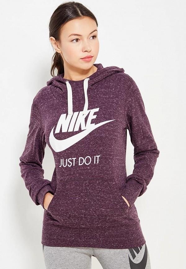 Худи Nike Nike NI464EWUHG44 худи print bar skull