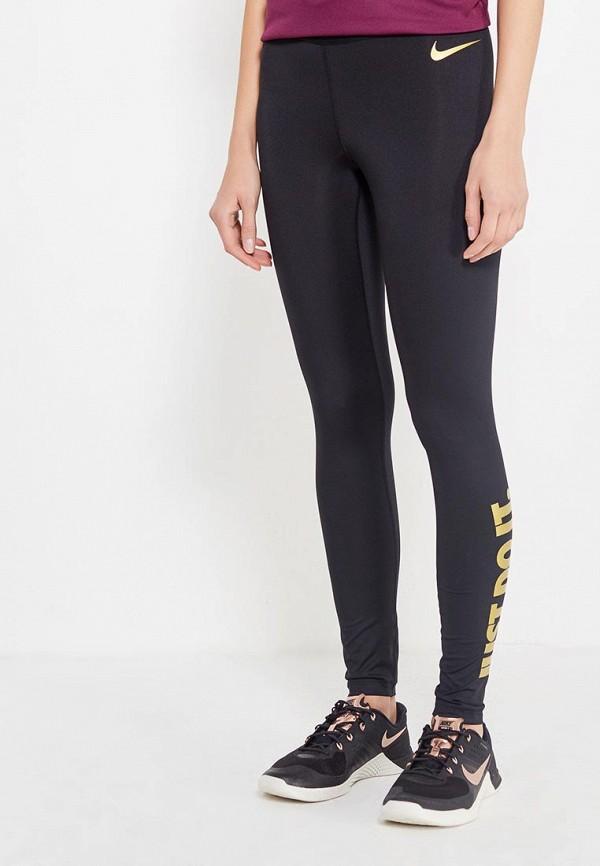 Тайтсы Nike Nike NI464EWUHG72 тайтсы nike nike ni464ewuhd73