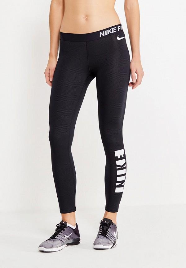 Тайтсы Nike Nike NI464EWUHH71 тайтсы nike nike ni464ewbblg3