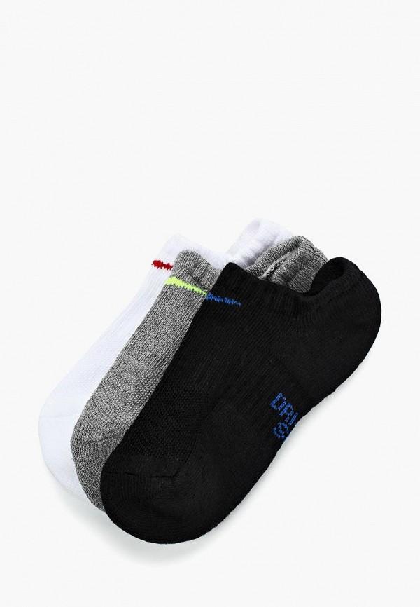Комплект Nike Nike NI464FKABBB4 комплект носков nike 3ppk lightweight show sx4705 901