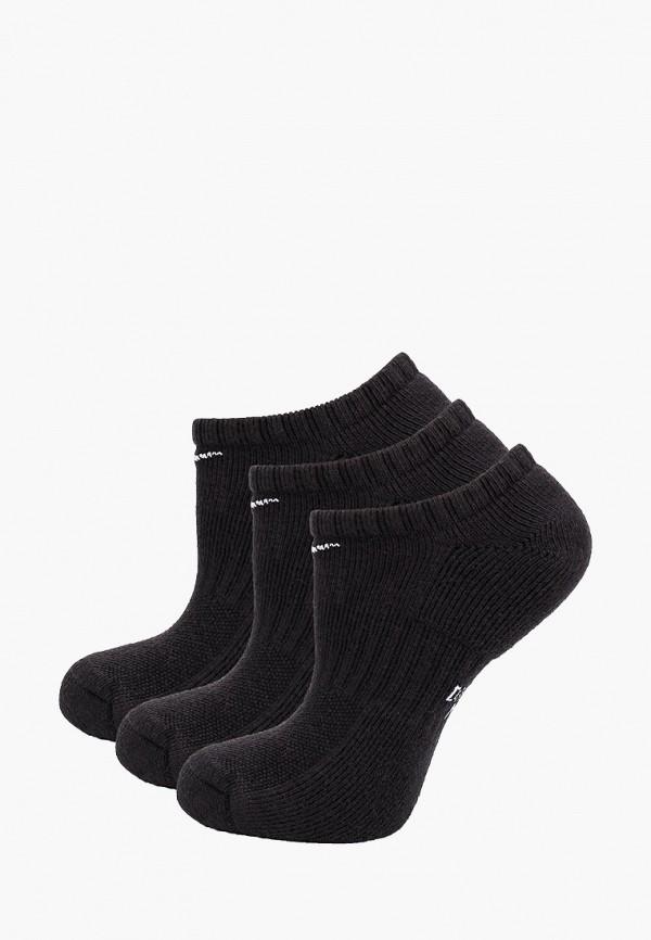 носки nike малыши, черные