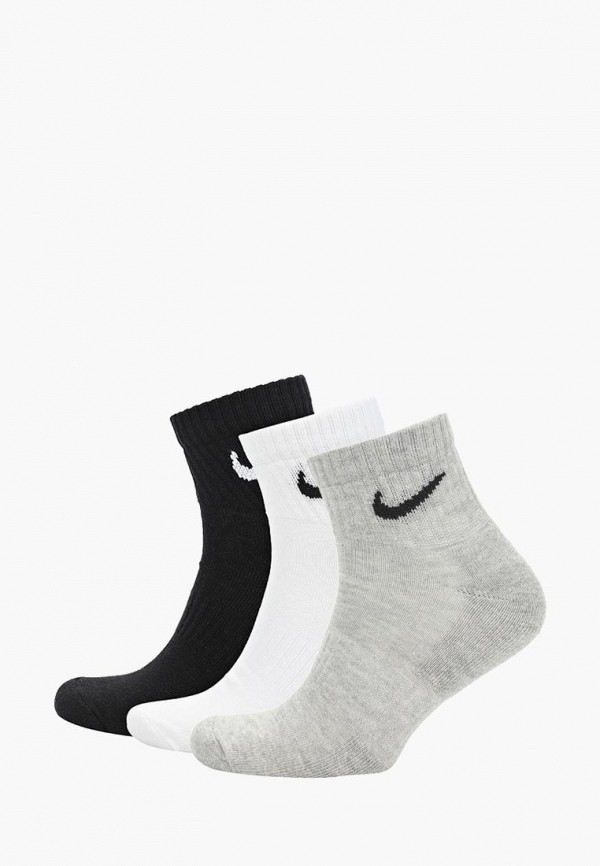 Комплект Nike Nike NI464FUDNFU5 комплект носков nike 3ppk lightweight сrew sx4704 901
