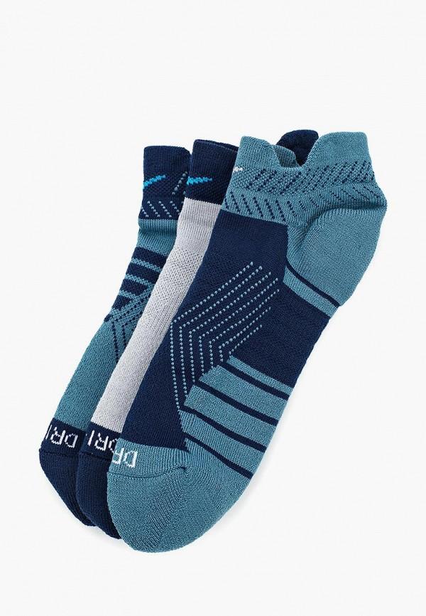 Комплект Nike Nike NI464FWAAHH5 комплект носков nike 3ppk lightweight show sx4705 901