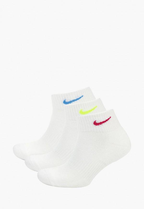 Комплект Nike Nike NI464FWBWLU0 комплект носков nike 3ppk lightweight show sx4705 901