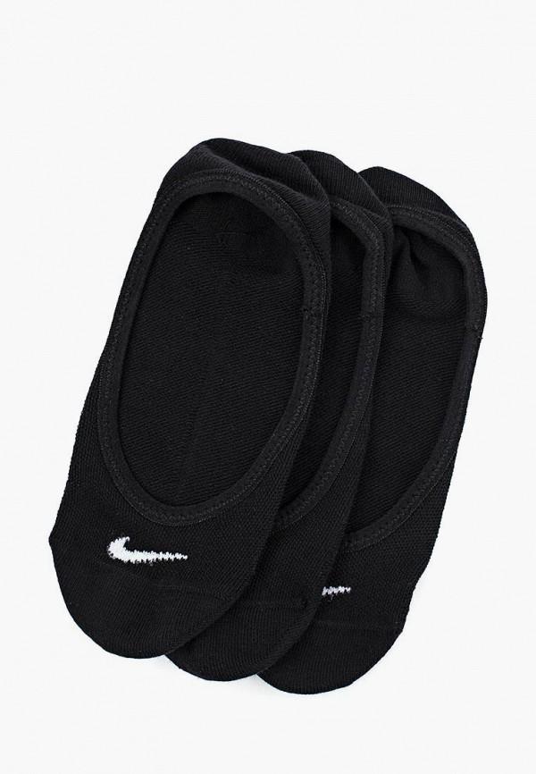 Фото 10 - Комплект Nike черного цвета