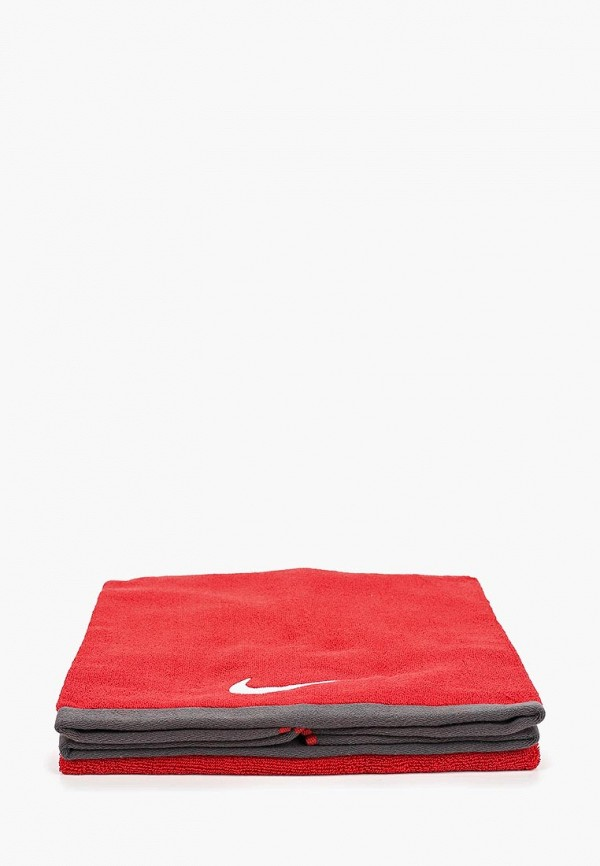 Полотенце Nike Nike NI464JUEWHD8 шварц