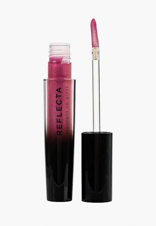 блеск для губ nouba, розовый