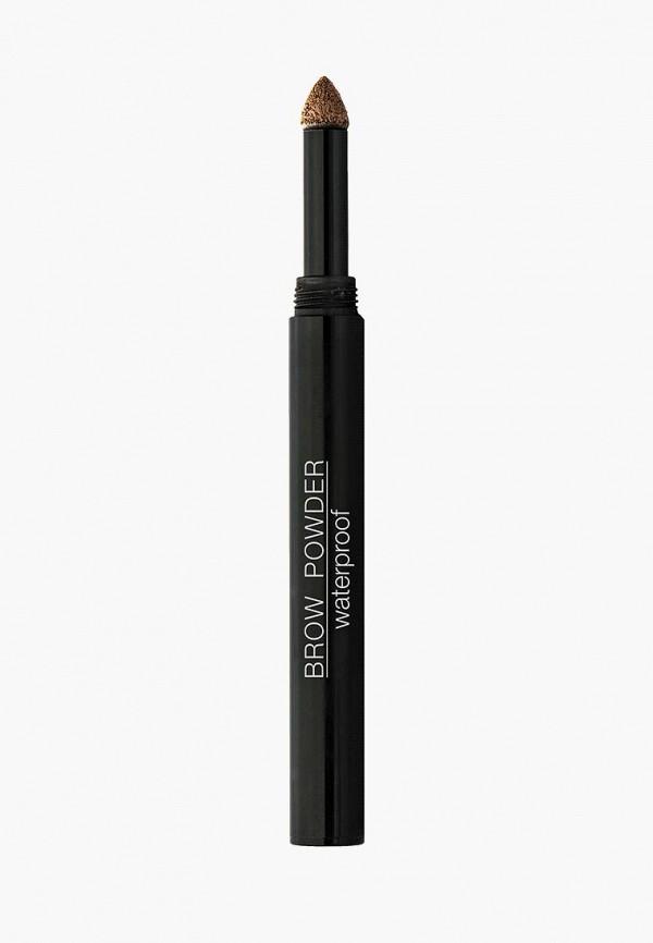 Карандаш для бровей Nouba Nouba NO020LWHJJ48 карандаш для бровей lumene nordic chic extreme precision eyebrow pencil 4 цвет 4 коричневый variant hex name 271c1a
