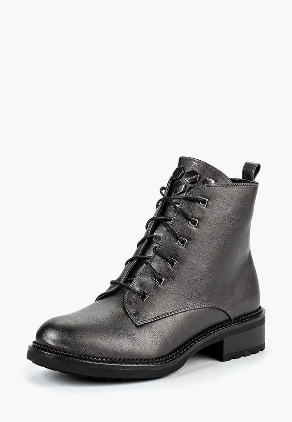 Ботинки Nobbaro Nobbaro NO021AWCYTC2 цены онлайн