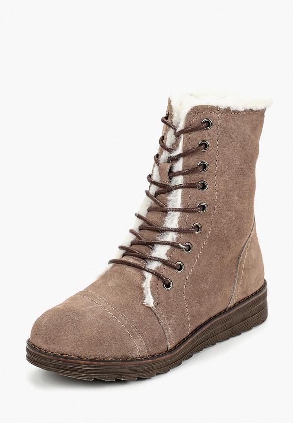 Ботинки Nobbaro Nobbaro NO021AWCYTC4 сандалии nobbaro сандали
