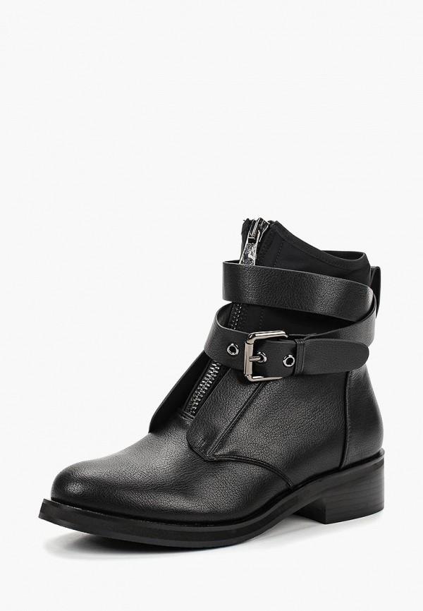 Ботинки Nobbaro Nobbaro NO021AWCYTF4 цены онлайн
