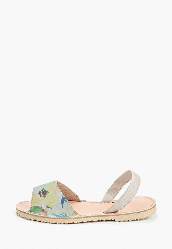 женские сандалии nobbaro, разноцветные