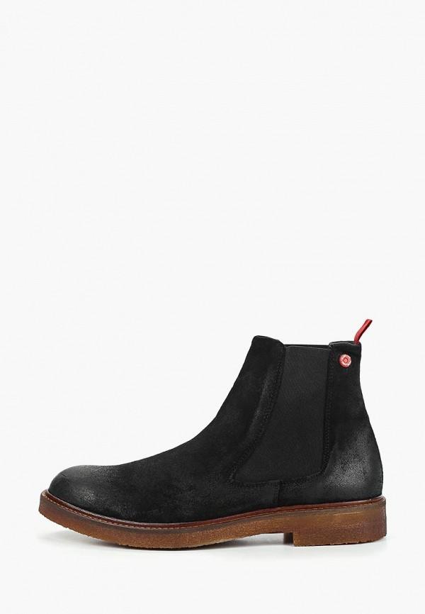 мужские ботинки nobrand, хаки
