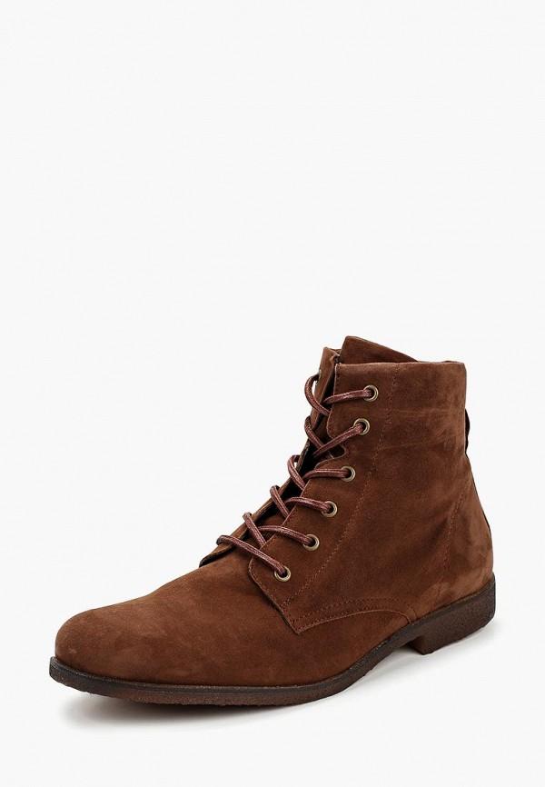 Ботинки Nobrand Nobrand NO024AMCRLB5 ботинки nobrand nobrand no024ambdzh7
