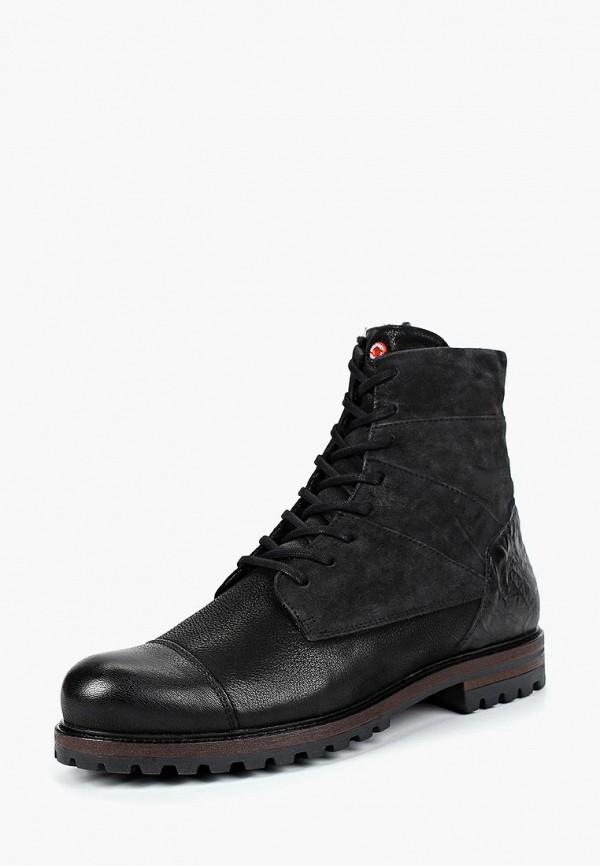 Ботинки Nobrand Nobrand NO024AMCRLB6 цена