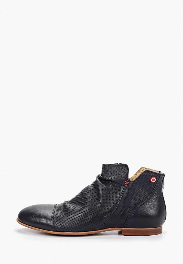 Ботинки Nobrand Nobrand NO024AMEKXT2 цена