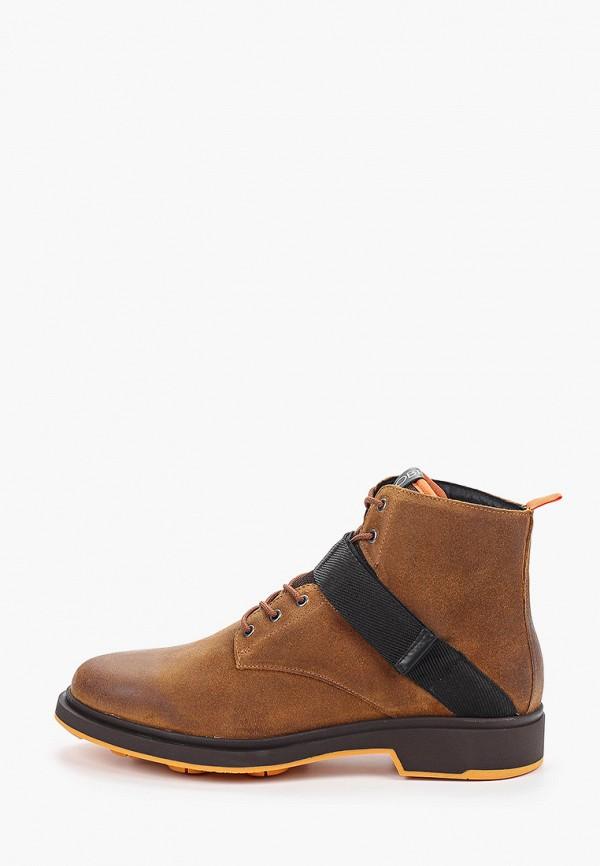цены на Ботинки Nobrand Nobrand NO024AMGOCI8 в интернет-магазинах