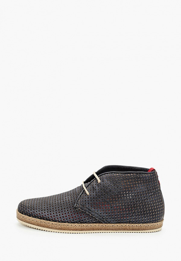 мужские ботинки nobrand, синие