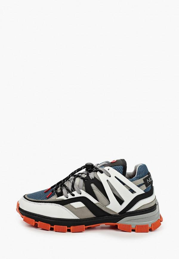 мужские кроссовки nobrand, разноцветные