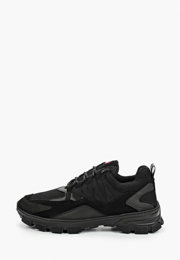 мужские кроссовки nobrand, черные