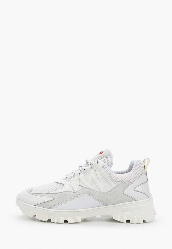 мужские кроссовки nobrand, белые