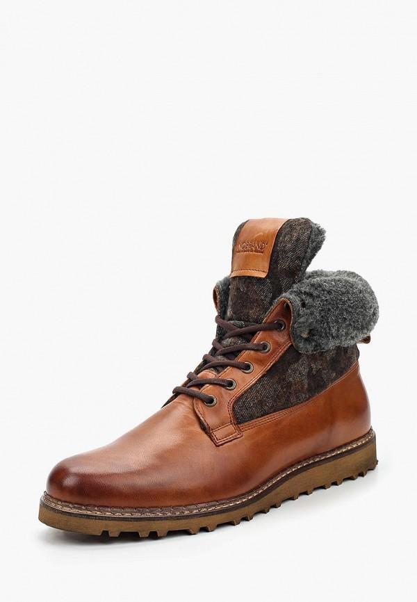 Ботинки Nobrand Nobrand NO024AMWIQ70 ботинки nobrand nobrand no024awrmj42