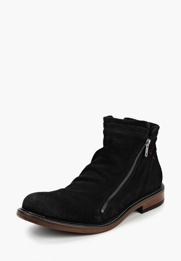мужские ботинки nobrand, черные