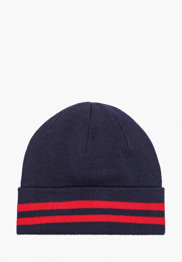мужская шапка noryalli, синяя