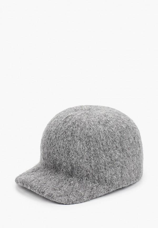 мужская кепка noryalli, серая