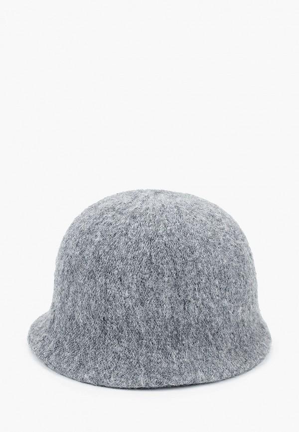 женская шляпа noryalli, серая